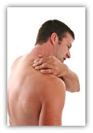 Sports massage for pain