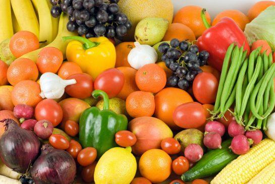 speech on eat vegetables live longer